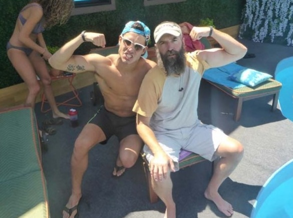 Big Brother 2014 Spoilers – Week 3 HoH Photos 11