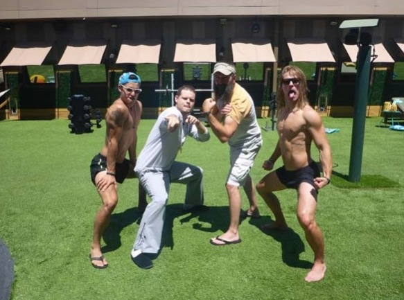 Big Brother 2014 Spoilers – Week 3 HoH Photos 6