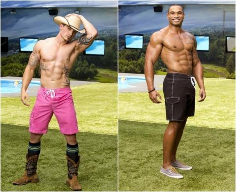 Big Brother 2014 Spoilers – Week 3 Nominees