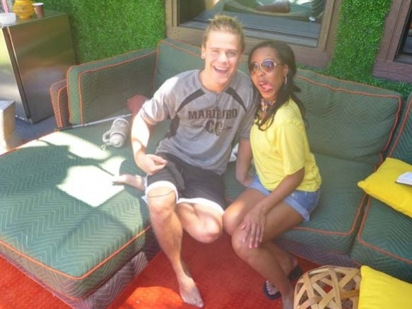 Big Brother 2014 Spoilers – Week 4 HoH Photos 11