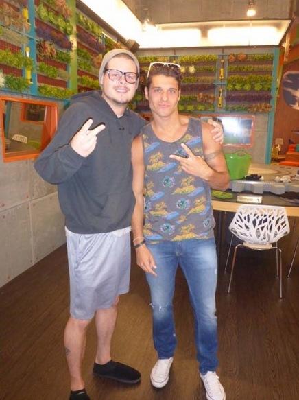 Big Brother 2014 Spoilers – Week 4 HoH Photos 19