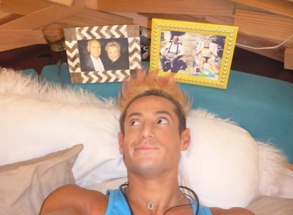 Big Brother 2014 Spoilers – Week 5 HoH Photos 11