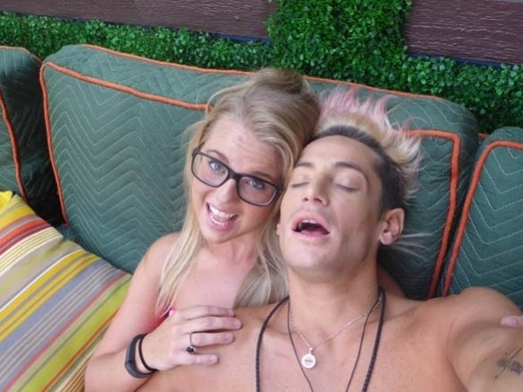 Big Brother 2014 Spoilers – Week 5 HoH Photos 14