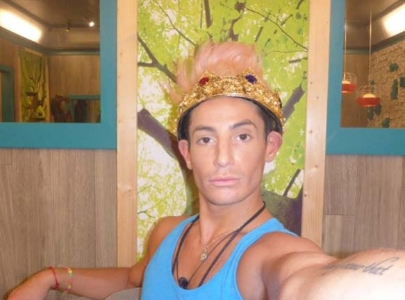 Big Brother 2014 Spoilers – Week 5 HoH Photos 16