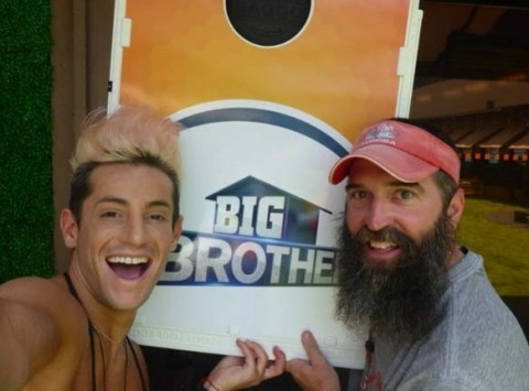 Big Brother 2014 Spoilers - Week 5 HoH Photos 8