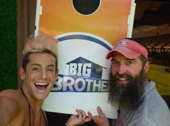 Big Brother 2014 Spoilers – Week 5 HoH Photos 8