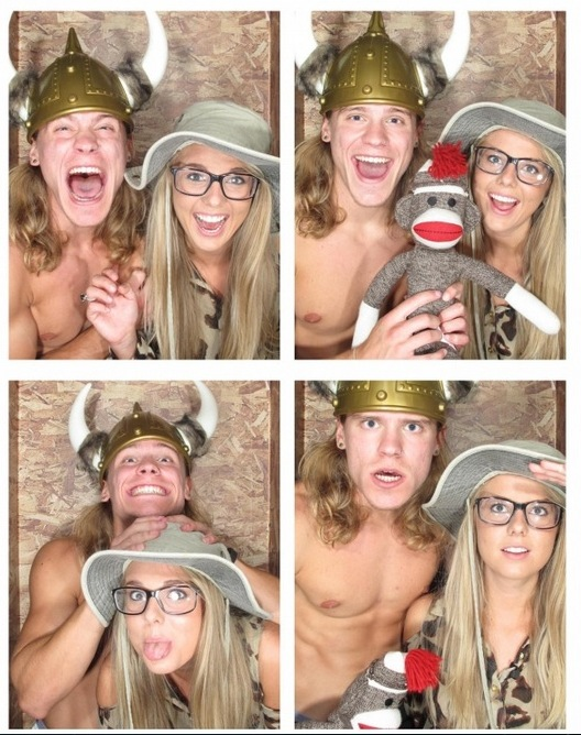 Big Brother 2014 Spoilers – Week 5 Photo Booth 11