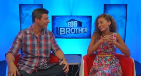 Big Brother 2014 Spoilers - Amber Borzotra Interview