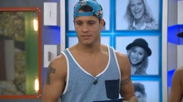 Big Brother 2014 Spoilers – Cody