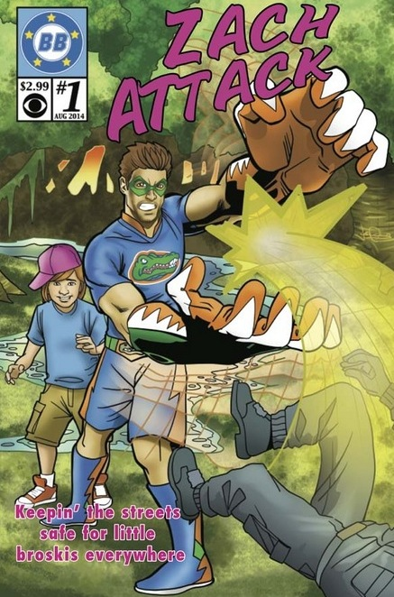 Big Brother 2014 Spoilers – Comic Book Covers 16