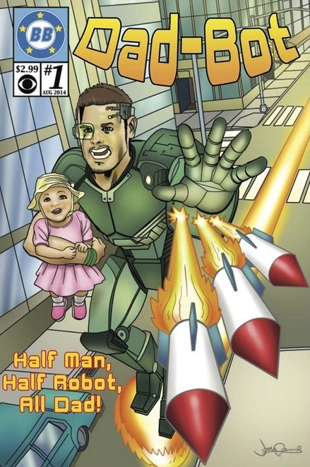 Big Brother 2014 Spoilers – Comic Book Covers 6