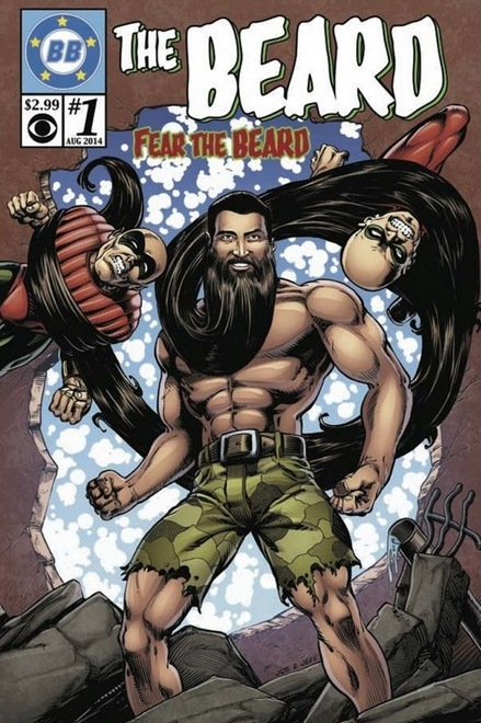 Big Brother 2014 Spoilers – Comic Book Covers 8
