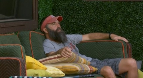 Big Brother 2014 Spoilers - Donny