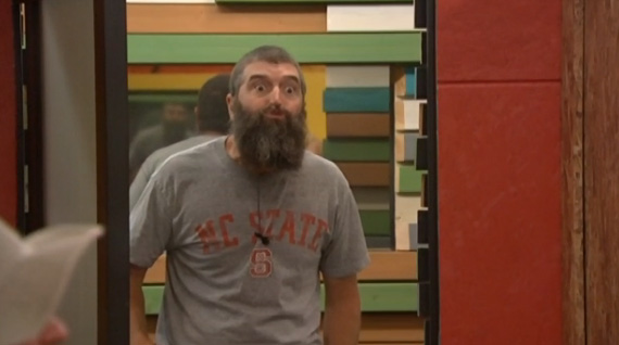 Big Brother 2014 Spoilers – Donny