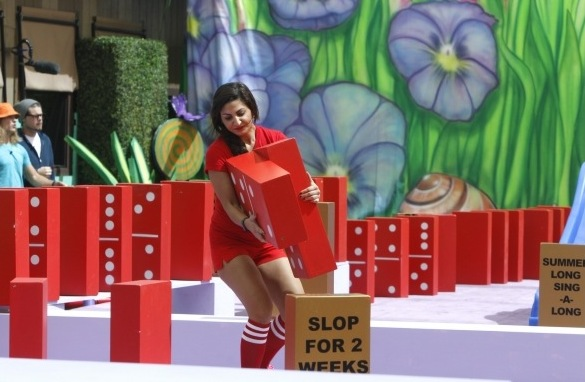 Big Brother 2014 Spoilers – Episode 19 Preview 10
