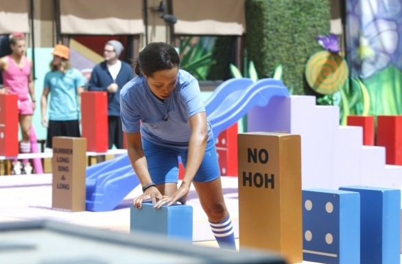 Big Brother 2014 Spoilers – Episode 19 Preview 12