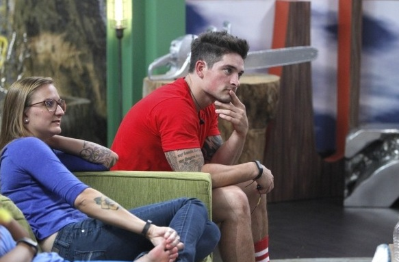 Big Brother 2014 Spoilers – Episode 19 Preview 4