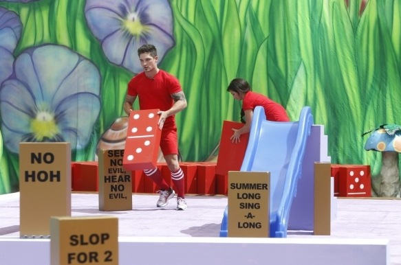 Big Brother 2014 Spoilers – Episode 19 Preview 5