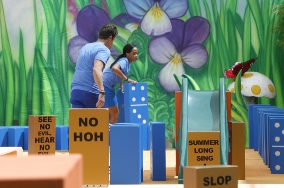 Big Brother 2014 Spoilers – Episode 19 Preview 9