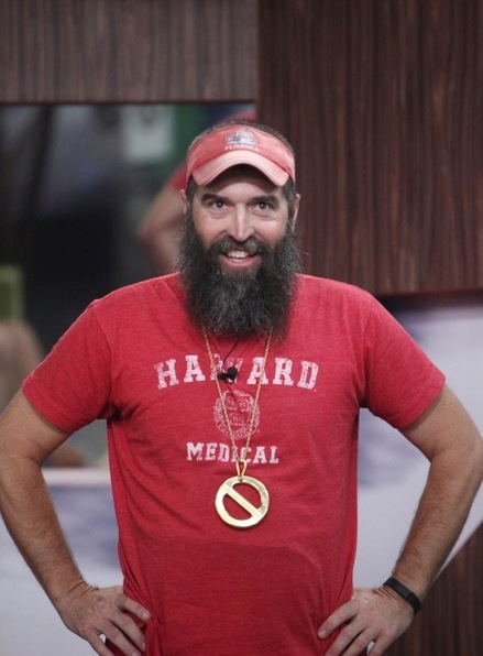 Big Brother 2014 Spoilers - Episode 21 Preview 12