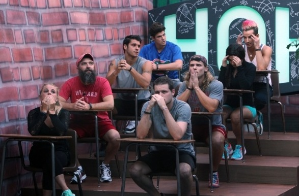 Big Brother 2014 Spoilers – Episode 21 Preview 5