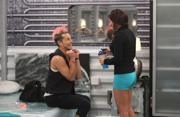 Big Brother 2014 Spoilers – Episode 21 Preview 8