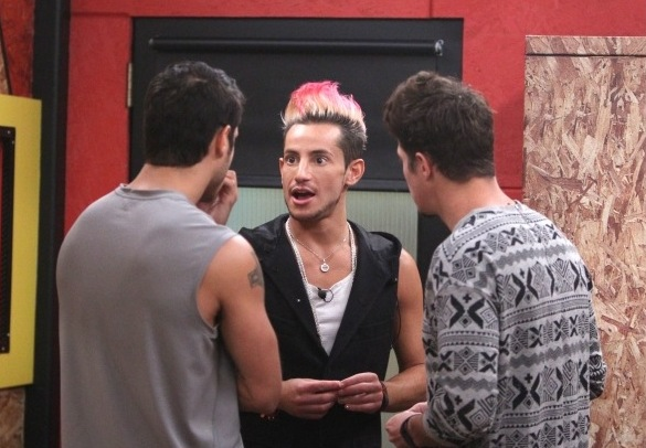 Big Brother 2014 Spoilers – Episode 21 Preview 9