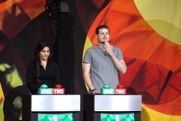Big Brother 2014 Spoilers – Episode 22 Preview 2