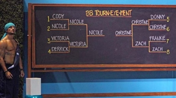 Big Brother 2014 Spoilers – Episode 22 Preview 4