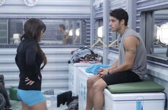 Big Brother 2014 Spoilers – Episode 22 Preview 5