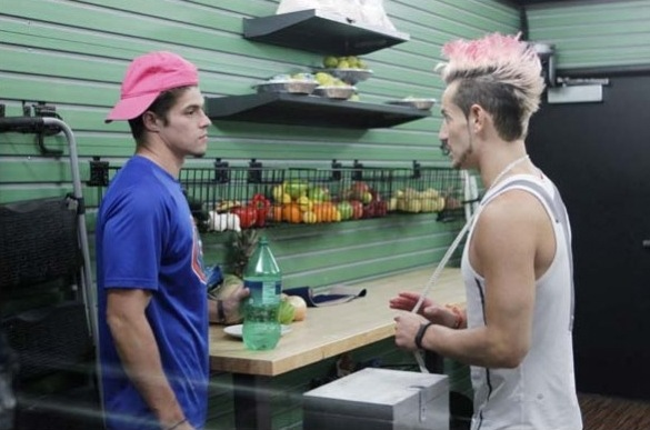 Big Brother 2014 Spoilers – Episode 22 Preview 7