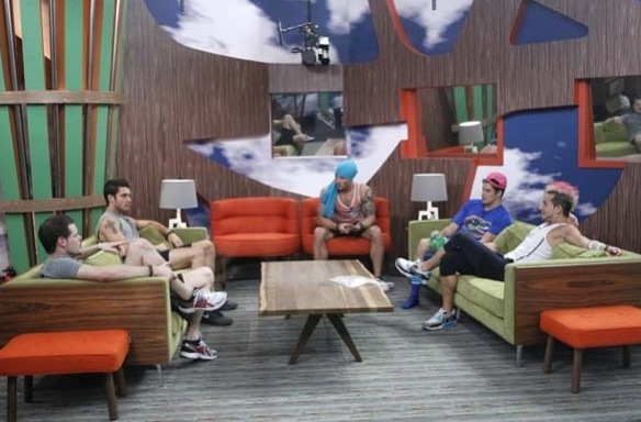 Big Brother 2014 Spoilers – Episode 22 Preview 8