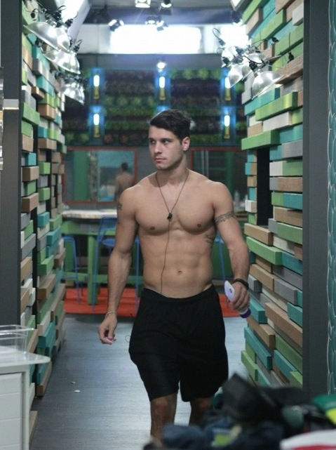 Big Brother 2014 Spoilers - Episode 27 Preview 13