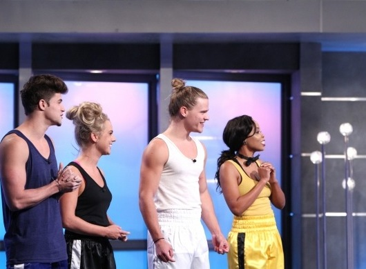 Big Brother 2014 Spoilers – Episode 27 Preview 6