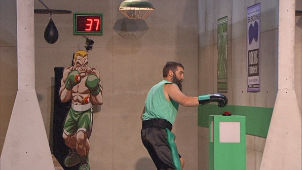 Big Brother 2014 Spoilers – Episode 28 Preview 2