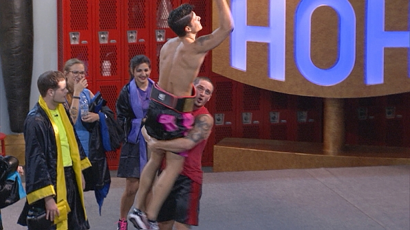 Big Brother 2014 Spoilers – Episode 28 Preview 3