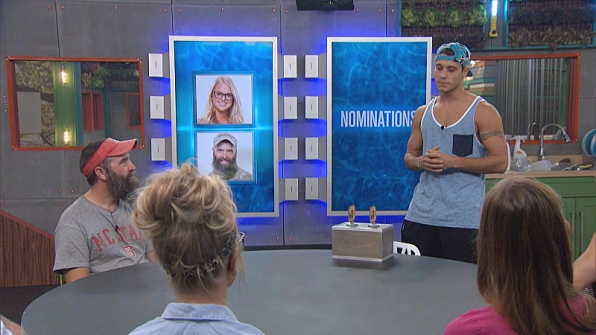 Big Brother 2014 Spoilers – Episode 28 Preview 5