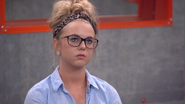Big Brother 2014 Spoilers – Episode 28 Preview 6