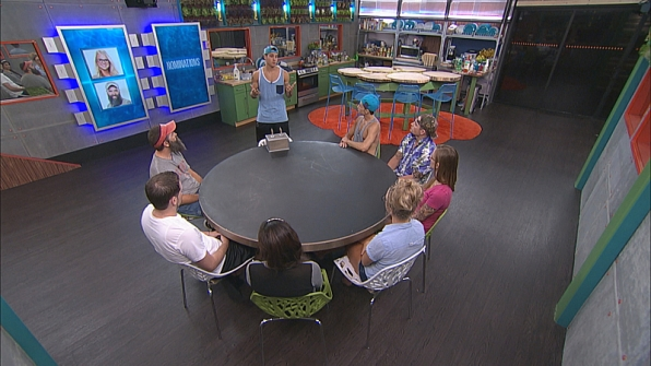 Big Brother 2014 Spoilers – Episode 28 Preview 7
