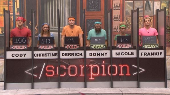 Big Brother 2014 Spoilers – Episode 30 Preview 5