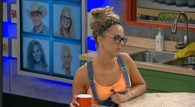 Big Brother 2014 Spoilers – Nicole