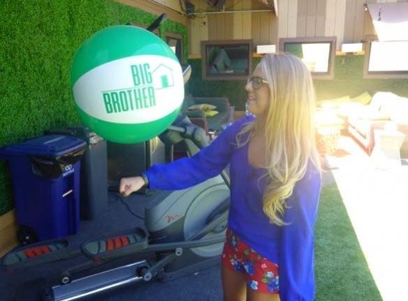 Big Brother 2014 Spoilers – Week 6 HoH Photos 6