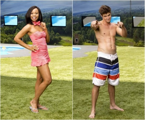 Big Brother 2014 Spoilers - Week 6 Nominees