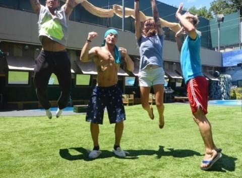 Big Brother 2014 Spoilers - Week 7 HoH Photos 12