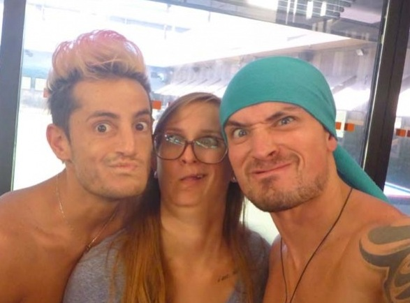 Big Brother 2014 Spoilers – Week 7 HoH Photos 14