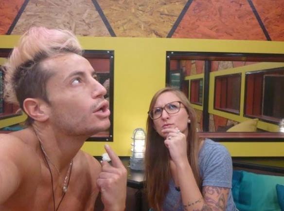 Big Brother 2014 Spoilers – Week 7 HoH Photos 19
