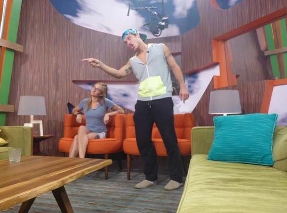Big Brother 2014 Spoilers – Week 7 HoH Photos 3
