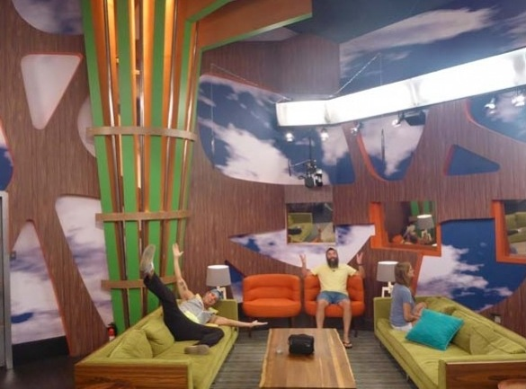 Big Brother 2014 Spoilers – Week 7 HoH Photos 4
