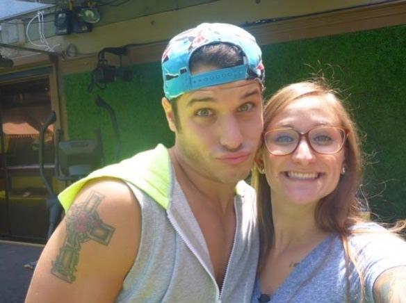 Big Brother 2014 Spoilers – Week 7 HoH Photos