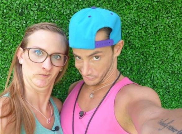 Big Brother 2014 Spoilers – Week 8 HoH Photos 10